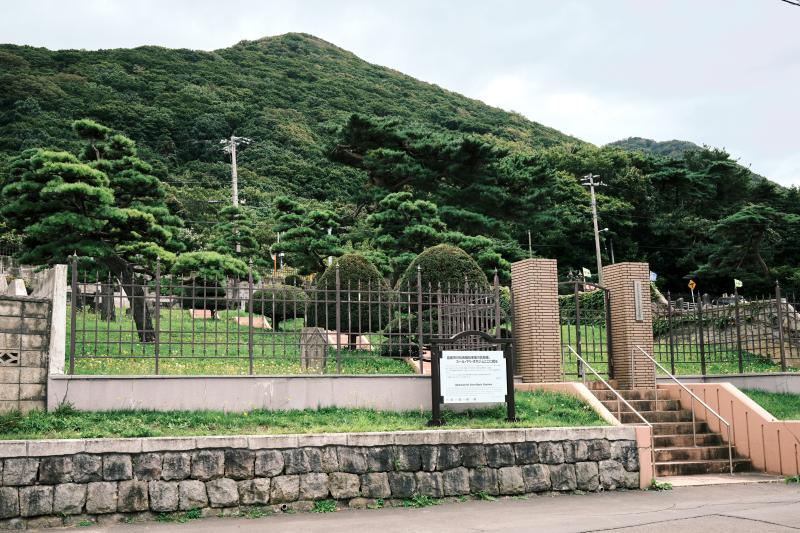 シャルトル聖パウロ修道女会墓地